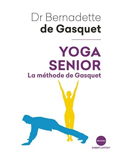 Yoga senior : La méthode de Gasquet (Réponses)