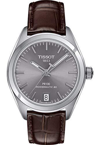 Tissot PR100 T101.207.16.071.00 Reloj Automático para mujeres