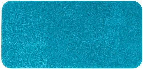 Gelco Design 707226 Tapis de Bain Sweet Bleu 50 x 100 cm