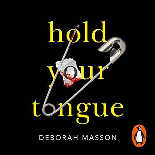 Hold Your Tongue cover art