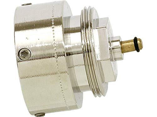 Heimeier Adapter M 30x1,5 auf Vaillantventile 30mm 9700-27.700