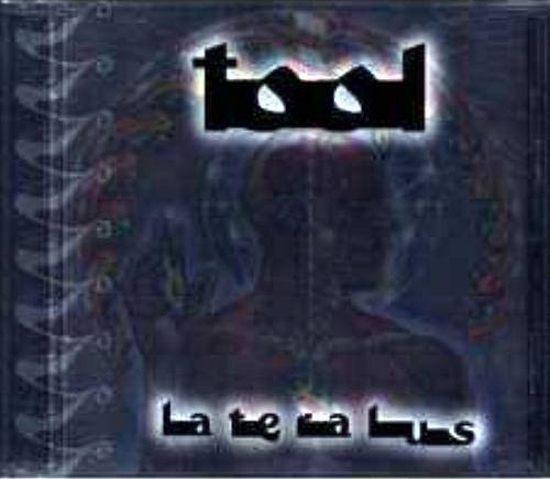 Lateralus by Tool (2001) Audio CD
