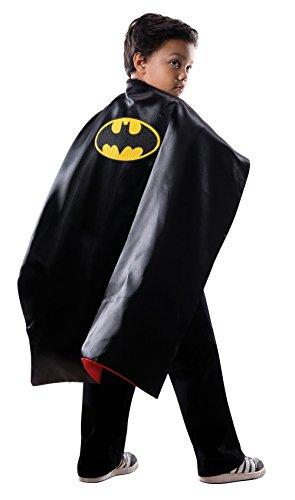 Imagine by Rubies Child's DC Comics Classics Batman / Superman Reversible Cape