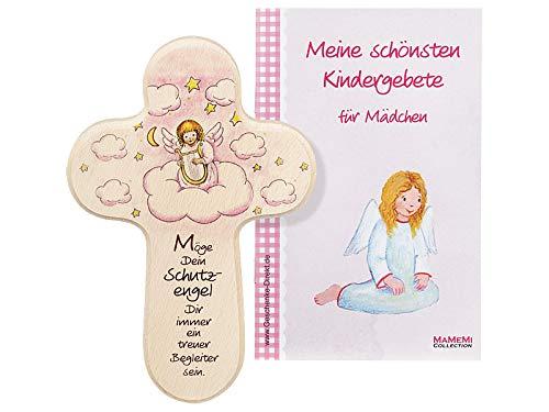 MaMeMi Taufkreuz Kinderkreuz Bild