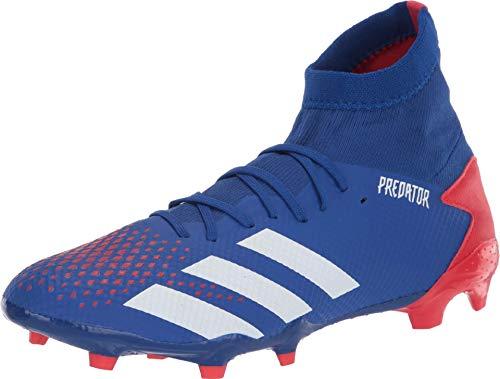 adidas Predator 20.3 Fg Team Royal Blue/Footwear White/Active Red 11