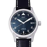 IWC スピットファイア マークXV IW325311 ブラック文字盤 中古 腕時計 メンズ (W184792) 並行輸入品