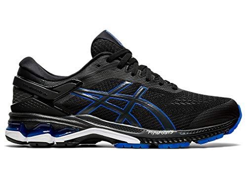 ASICS Men's Gel-Kayano 26 Running Shoes Blue Size: 8.5 UK