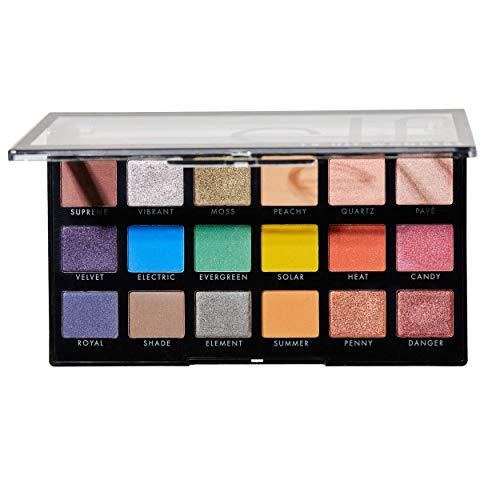 elf Cosmetics18 Hit Wonders Eyeshadow Palette 0617 Ounce