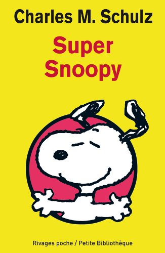 Super Snoopy