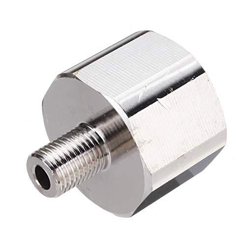 ZHENWOFC CO2-Zylinderregler-Adapter-Anschluss für Sodastream-Maschinenzubehör Heiß Hardware-Ersatzteile
