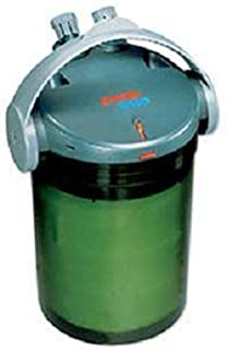 EHEIM Ecco Pro External Canister Filter with Media