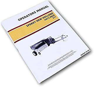 Amazon com: new holland square baler parts