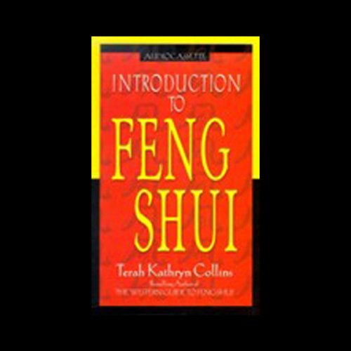 Introduction to Feng Shui audiobook cover art