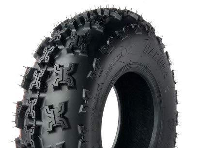 Quad neumáticos 22x 7–10Xtrail WP01Hakuba