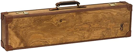 Browning, Madera Fitted Case Wood/Brown