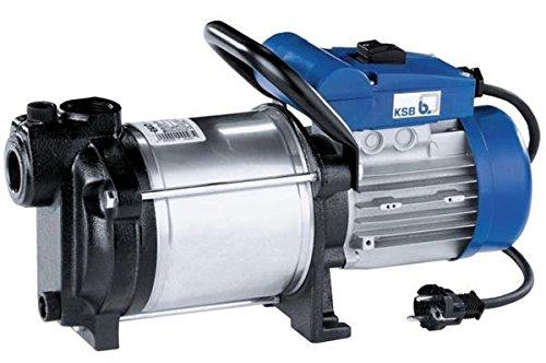KSB Multi Eco® 34.6 P Kreiselpumpe