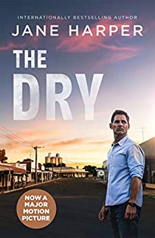 The Dry (Aaron Falk Book 1) by [Jane Harper]