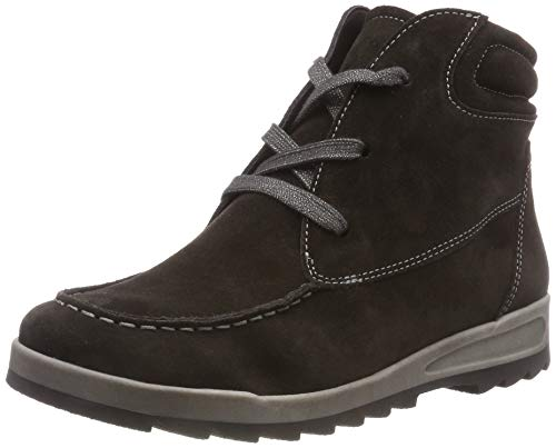 ARA ROM, Desert Boots Femme, Marron (Lava 98), 37.5 EU