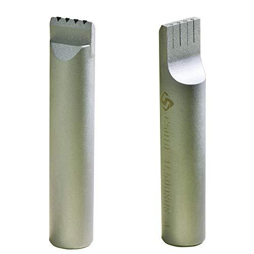 MAXTOOL CVD Diamond Abrasive Wheel Dresser Sets Multi-Point Diamond Dressing Tools Grinding Wheel Repair Pens MXT-808