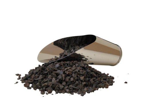 Genki-Bonsai Lavagranulat 4 Liter Beutel Zur Beimischung In die Pflanzenerde Körnung 2-8 mm