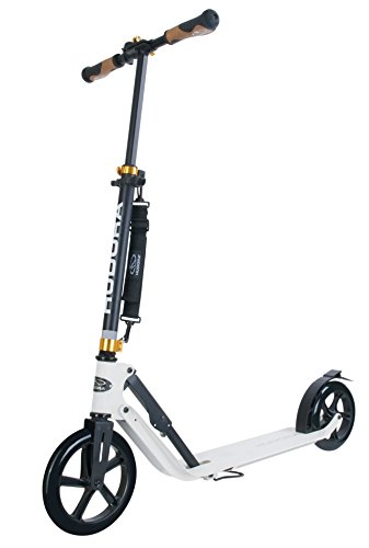 Scooter Style 230 - Tret-Roller klappbar - Big Wheel City-Scooter