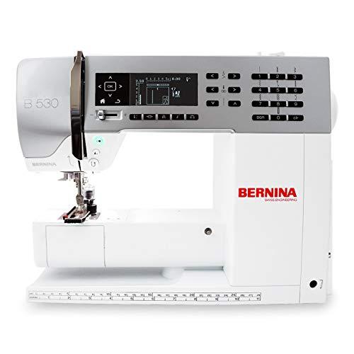 Bernina 530 Sewing and Quilting Machine