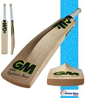 Gunn and Moore GM Zelos 606 Cricket Bat 2020