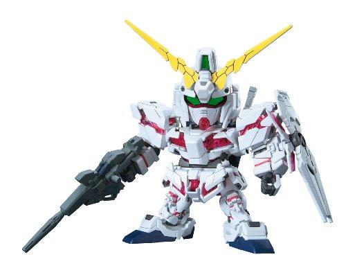 RX-0 Unicorn Gundam GUNPLA SD Gundam BB Senshi Vol. 360