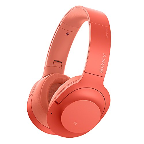 SONY Wireless Noise canceling Headphones h.Ear on 2 Wireless NC WH-H900N R-Japan Import-No Warranty