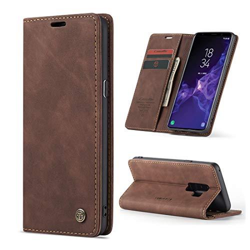 yanzi Funda para Samsung Galaxy S9 Plus...