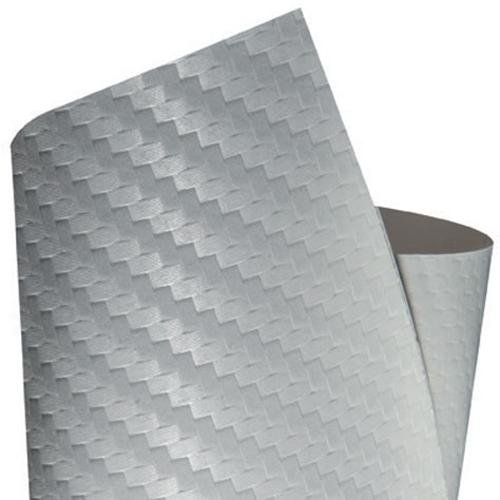FOLIATEC FT31092 Carbody DesignFilm Ultra Carbon, lfm x 152 cm, wit, structuur