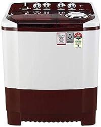 LG Semi Automatic Washing Machine 8 Kg P8035SRMZ