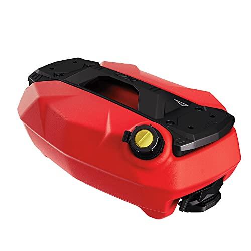 Ski-Doo New OEM Stackable LinQ Fuel Caddy, 15 Liter/4 Gallon, REV G4, 860201265