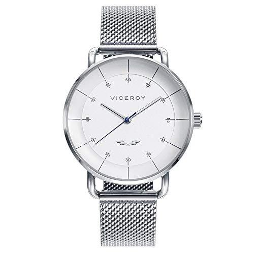 Reloj Viceroy Mujer 42360-06 Colección Antonio Banderas