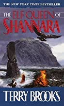 The Elf Queen of Shannara[HERITAGE SHANNARA #03 ELF QUEE][Mass Market Paperback]