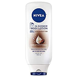 Image of NIVEA Cocoa Butter In-...: Bestviewsreviews