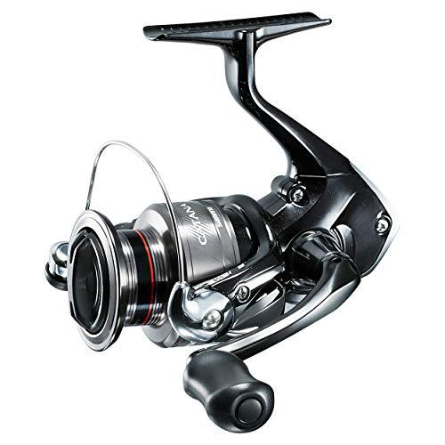 Shimano Catana C3000 HG Fd, Carrete de Pesca con Freno Delantero, Catc3000Hgfd