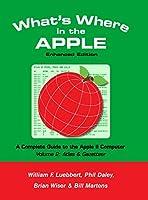 What's Where in the APPLE - Enhanced Edition: Volume 2 - The Atlas & Gazetteer