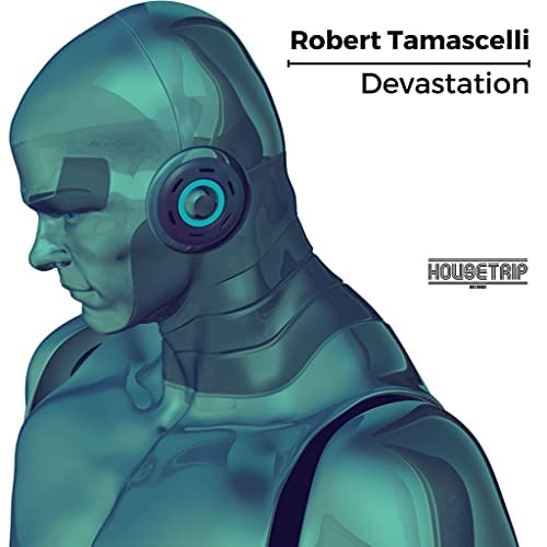 Robert Tamascelli & Chris Lord