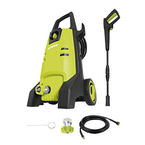 Sun Joe 1350 Max PSI 10-Amp Electric Pressure Washer Now $42.65 (Was $84)