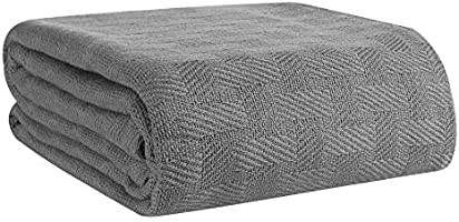Up to 50% off on Cotton Bed Blankets