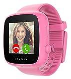 XPLORA GO – Orologio mobile per bambini (senza SIM) - Chiamate,...