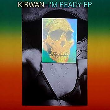 I'm Ready EP