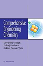 Comprehensive Engineering Chemistry: Corrected and Updated