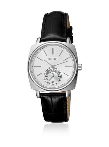 Joop Herren-Armbanduhr Quarz Leder JP100352F01