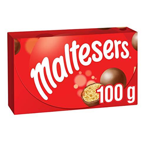 Maltesers Box, 100g, Pack of 8