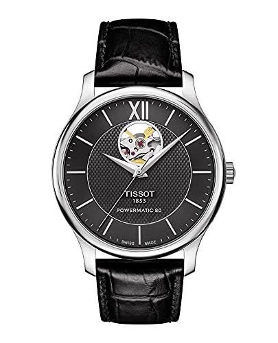 Orologio Tissot T-Classic T.063.907.160.5800 Automatico Acciaio Quandrante...