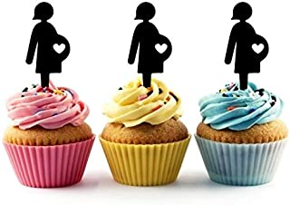 birthday cake for pregnant woman