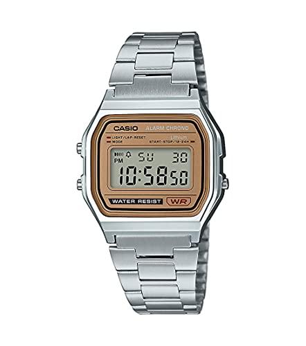 Casio Reloj de Pulsera A158WEA-9EF