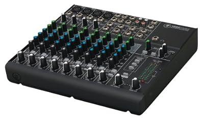 Mackie 1202VLZ4 Compact Analogue Mixer